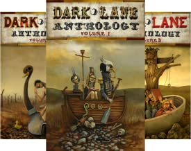 Dark Lane Anthologies (10 Book Series)