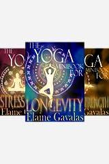 THE YOGA MINIBOOK SERIES (10 Book Series) Kindle Edition