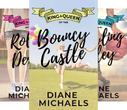 King & Queen series (5 Book Series)