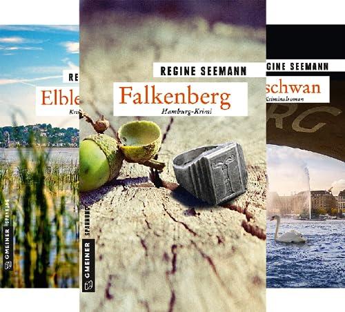 Kommissarinnen Brandes und Kurtoglu (Reihe in 3 Bänden)