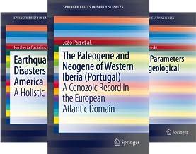 SpringerBriefs in Earth Sciences (50 Book Series)