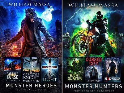 Monster Heroes & Hunters