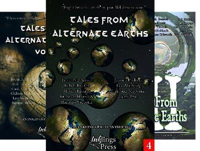 Tales From Alternate Earths