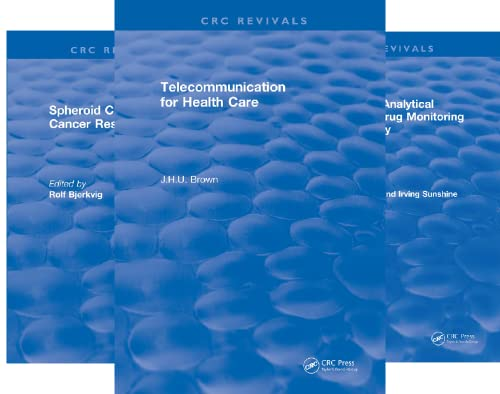 CRC Press Revivals (101-148) (48 Book Series)