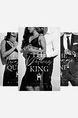 The Hale Mafia (3 Book Series) Kindle Edition
