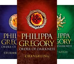 Order of Darkness (4 Book Series)