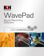 WavePad Free Audio Editor – Create Music and Sound Tracks with Audio Editing Tools and..