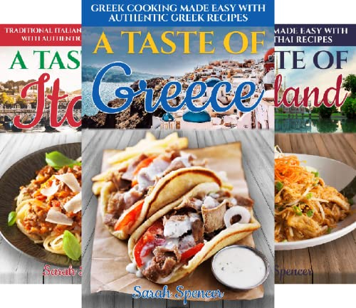 Best Recipes from Around the World (11 Book Series)