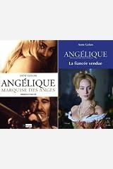 Angélique Kindle Ausgabe