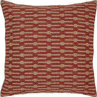 Stone & Beam Mid-Century Modern Geometric Decorative Throw Pillow, 20