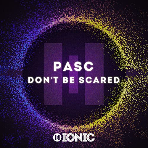 Don't be Scared (Radio Edit)