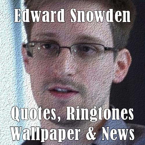 Edward Snowden News, Wallpaper & Soundboard