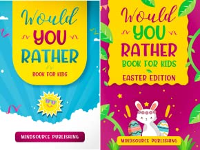 Would You Rather? (2 Book Series)
