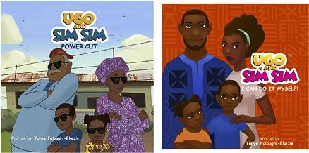 Ugo and Sim Sim (2 Book Series)