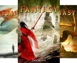 Fantasy Magazine (20 Book Series)