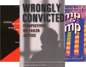 Critical Issues in Crime and Society (42 Book Series)