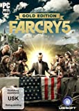 Far Cry 5 - Gold Edition [PC Code - Ubisoft Connect]