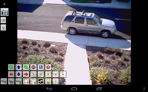 『IP Cam Viewer Full』の3枚目の画像