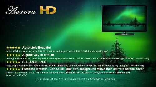 『Aurora HD』の7枚目の画像