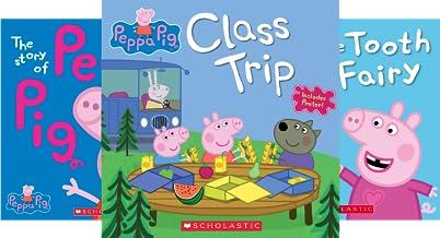 Peppa Pig (42 Book Series)