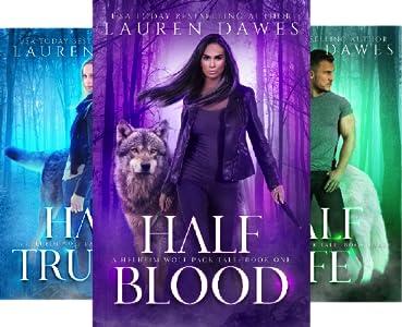 Half Blood Series