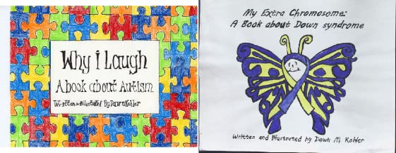 Inclusion for children with disabilities (2 Book Series)