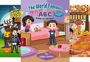 Mariana Books Rhyming (7 Book Series)