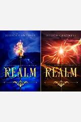 The Realm Saga (2 Book Series) Kindle Edition