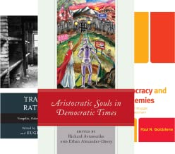 Political Theory for Today (13 Book Series)