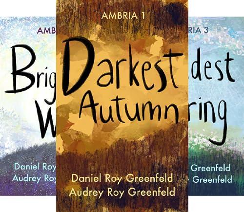 Ambria (4 Book Series)