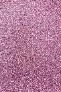 Best pink glitter paper Reviews