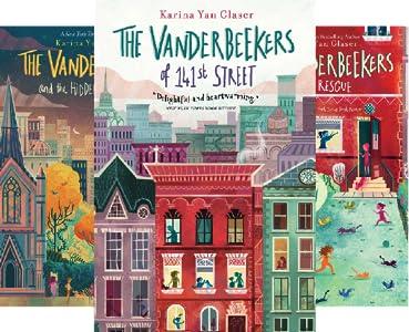 The Vanderbeekers