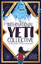 The International Yeti Collective (2 Book Series)