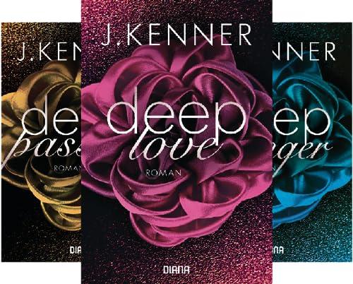 Deep-Serie (Reihe in 3 Bänden)