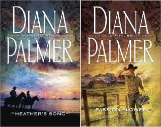 Big Spur,Texas (2 Book Series)
