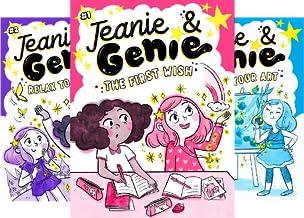 Jeanie & Genie (4 Book Series)