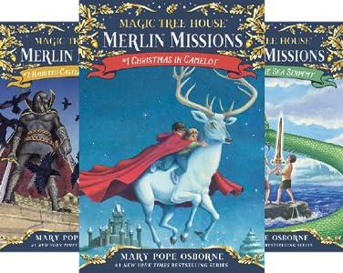 Magic Tree House: Merlin Missions