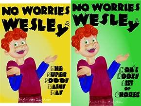 No Worries Wesley (2 Book Series)