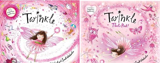 Twinkle (2 Book Series)