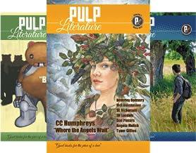 Pulp Literature (25 Book Series)