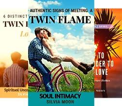 Twin Flame Awakening (3 Book Series)