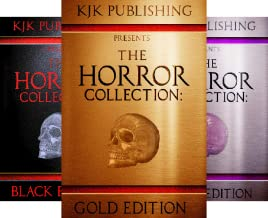 The Horror Collection (3 Book Series)