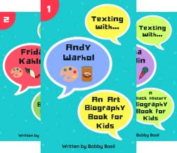 Texting with History (13 Book Series)