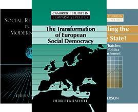 Cambridge Studies in Comparative Politics (50 Book Series)