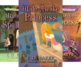 Tales of the Wide-Awake Princess (7 Book Series)