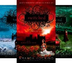A Trylle Novel (3 Book Series)