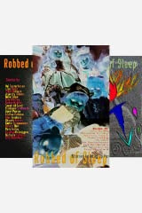 The Robbed of Sleep Anthology (5 Book Series) Kindle Edition