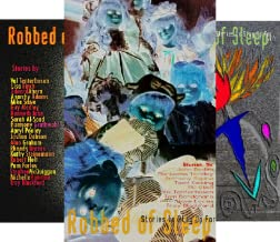 The Robbed of Sleep Anthology (5 Book Series)