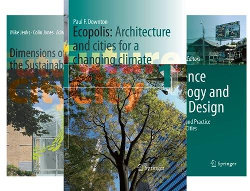 Future City (14 Book Series)