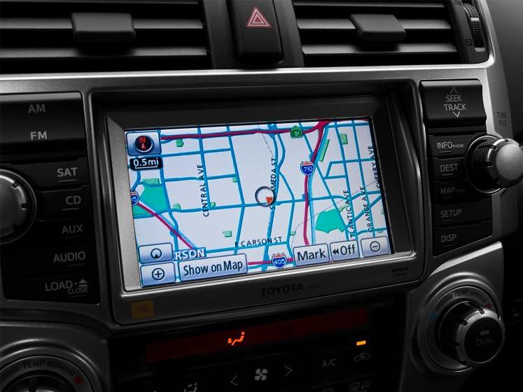 Amazon.com: 2010 Toyota 4Runner reseñas, imágenes y ...